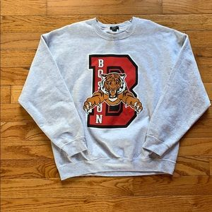 Forever 21 crew neck size XL